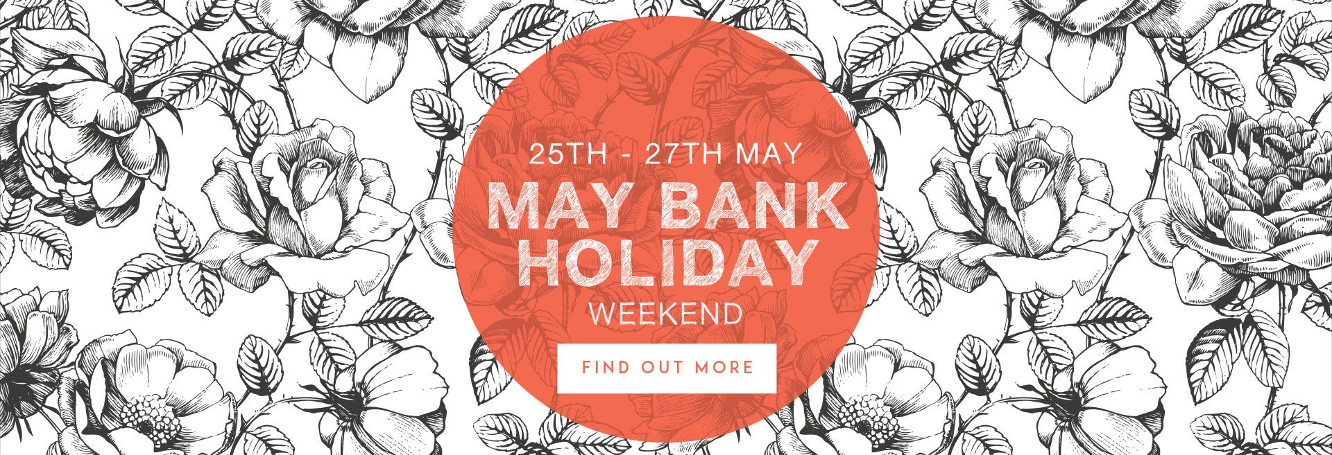 May Bank Holiday at The White Horse